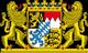 Logo klein Staatswappen